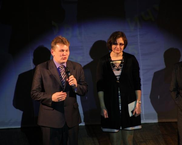 Межрегиональный фестиваль-конкурс самодеятельных театральных коллективов «Театральные встречи в провинции»