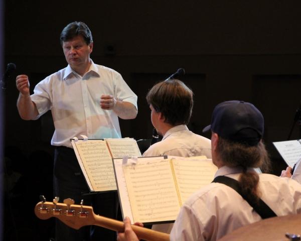 X Межрегиональный конкурс-фестиваль духовых оркестров, ансамблей духовых и ударных инструментов, джазовых и эстрадных коллективов «Медные трубы»